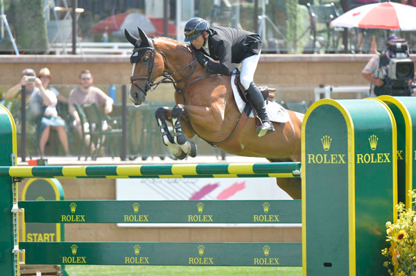 Thumbnail for It's Time! Spruce Meadows Summer Series Ready to Roll