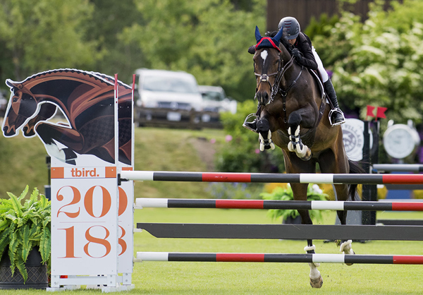 Thumbnail for Canadians Impressive in Children & Junior Nations Cup at BC Open