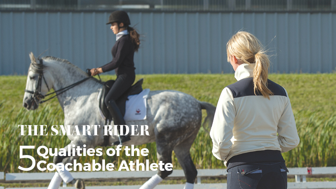 Thumbnail for 5 Qualities of the Coachable Athlete