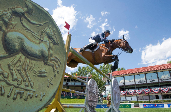 Thumbnail for Friday Wrap-up at the Spruce Meadows North American CSI5*