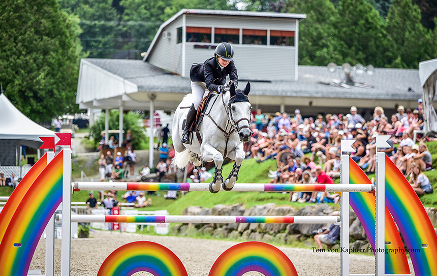 Thumbnail for Kasowitz edges Deslauriers in Modified Grand Prix in Bromont