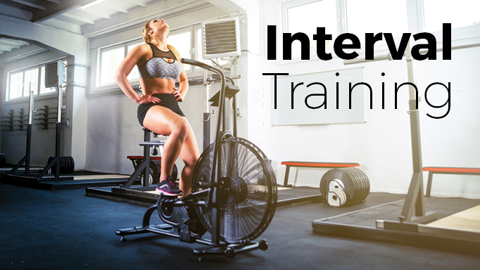 Thumbnail for Interval Training for Riders