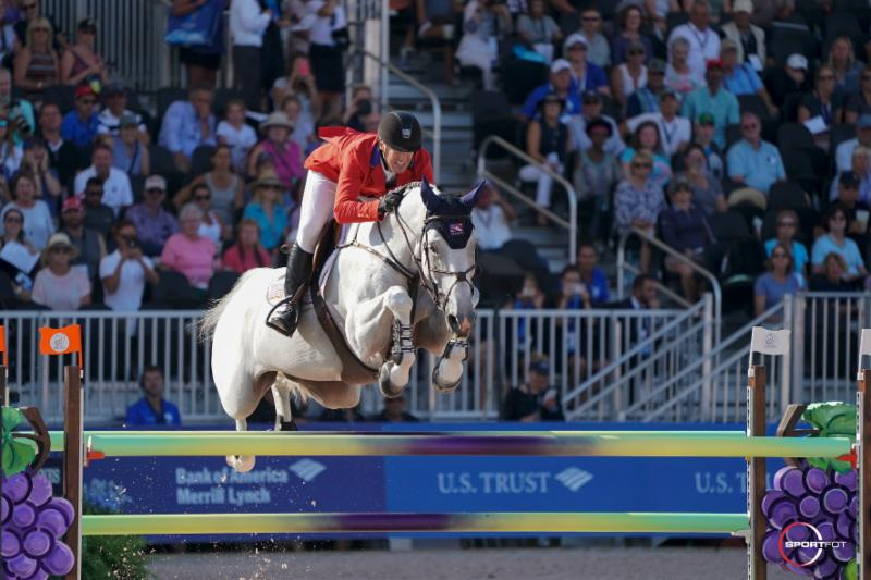 Thumbnail for USA Claims Memorable World Title Win in WEG Jumping Competition