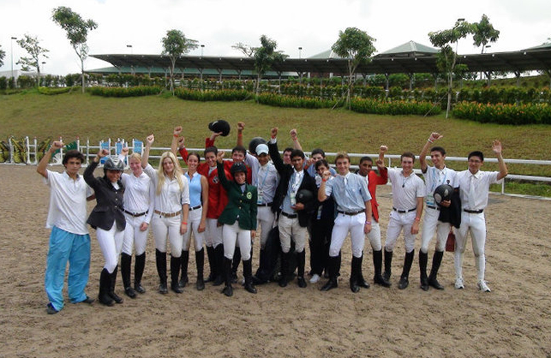 Thumbnail for 2018 Youth Olympic Games set to start in Buenos Aires