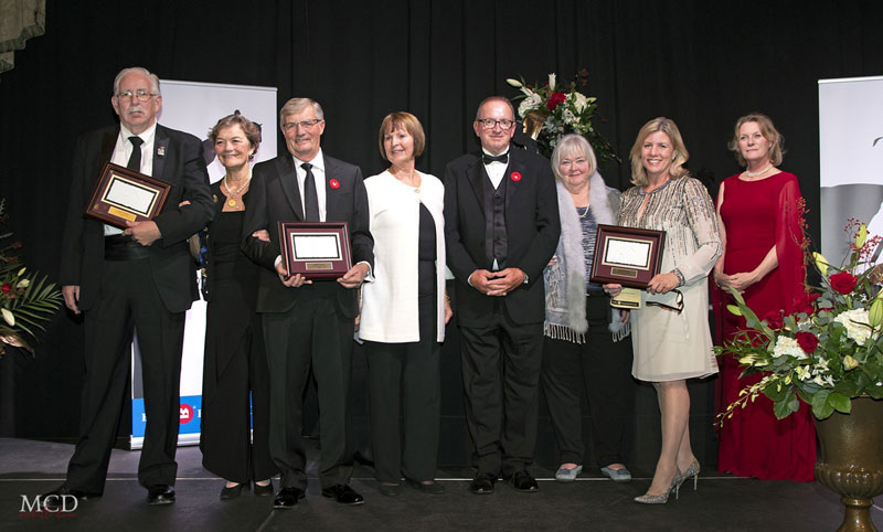 Thumbnail for Craig Collins Named JC Volunteer Of The Year for Second Time