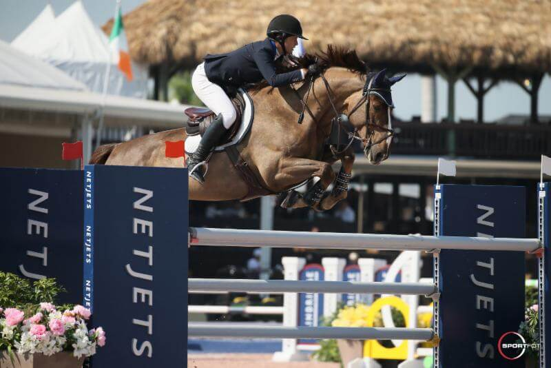 Thumbnail for Langmeier wins, Deslauriers top Canadian in speed class at WEF