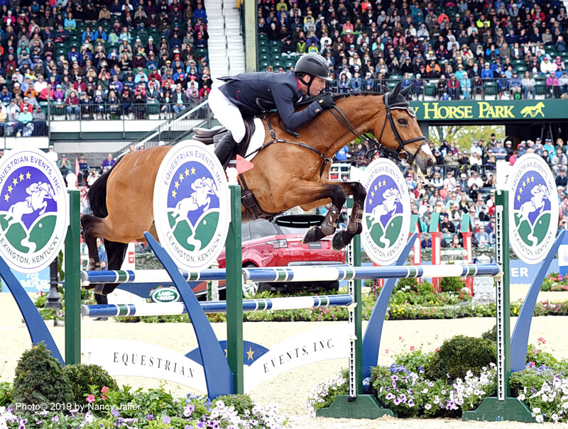 Thumbnail for Will the World Equestrian Games Return After All?