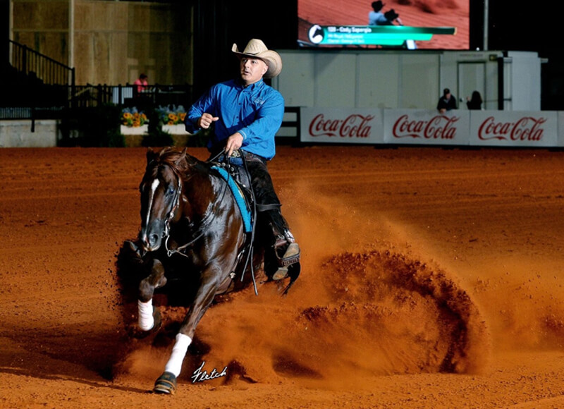 Thumbnail for Canadian Reiner Cody Sapergia Scores at Carolina Classic