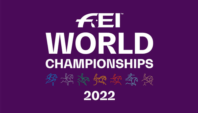 Thumbnail for Potential Hosts Line Up for FEI World Championships 2022