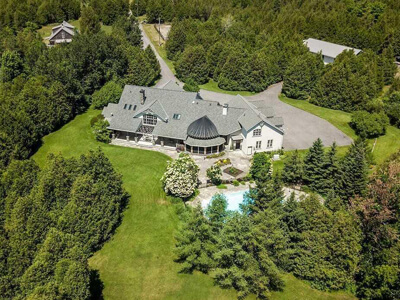 Thumbnail for $2,379,000 for a stunning country estate in Beckwith, Ontario