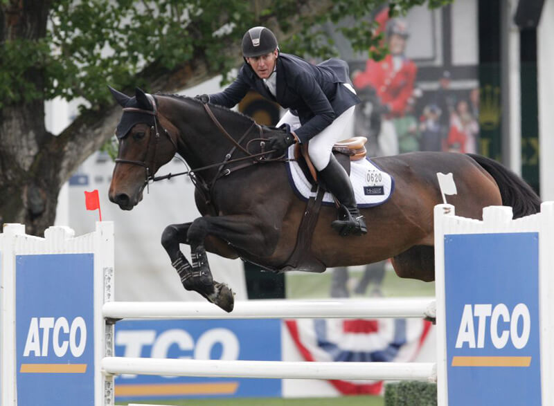 Thumbnail for Spruce Meadows North American Friday Roundup