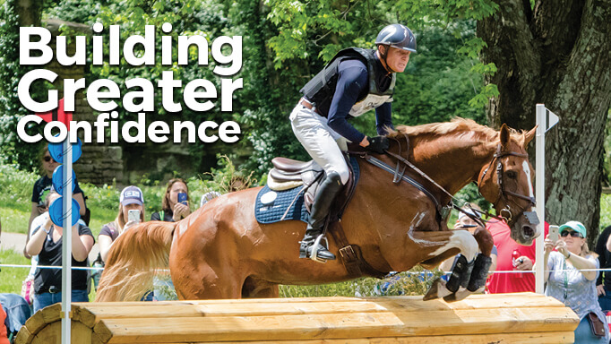 Thumbnail for Become a More Confident Rider in and Out of the Ring