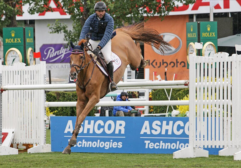 Thumbnail for Patricio Pasquel Wins Ashcor Technologies Cup at Spruce