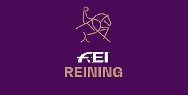 Thumbnail for FEI Set to Eject the Discipline of Reining at the End of 2019
