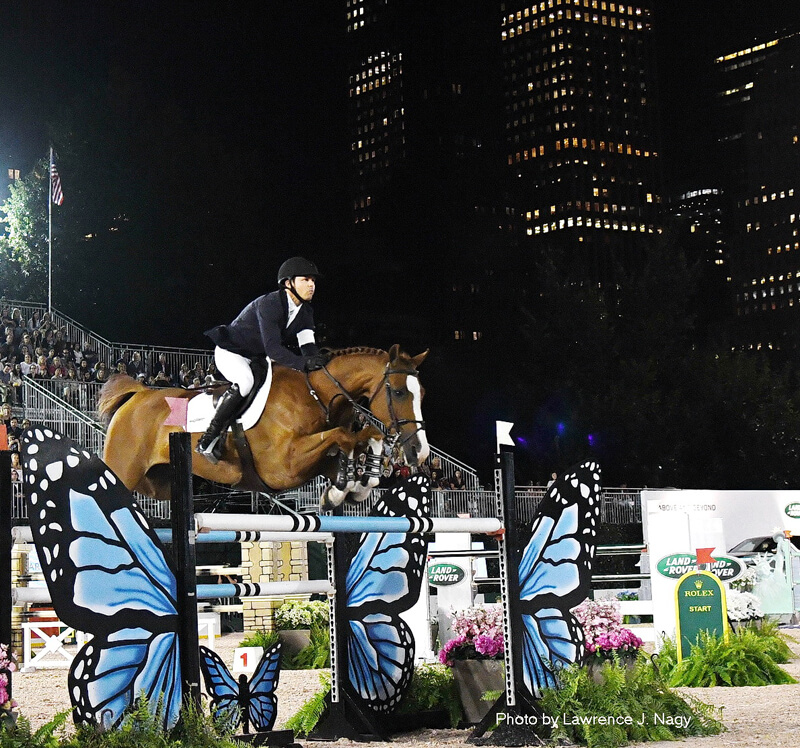 Central Park Horse Show Won't Run This Year