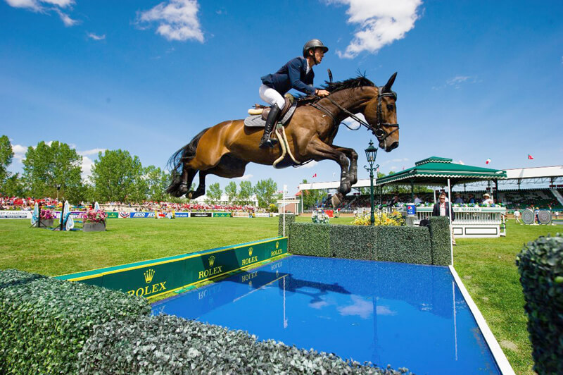 Thumbnail for Sunday Wrap-up from the Spruce Meadows Pan American Tournament