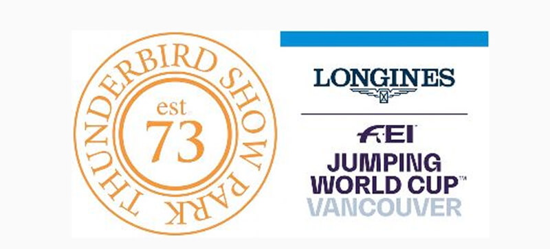Thumbnail for Longines FEI Jumping World Cup™ Vancouver Field Announced
