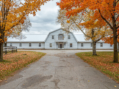 Thumbnail for $4,695,000 for a turnkey equestrian operation in Caledon, Ontario