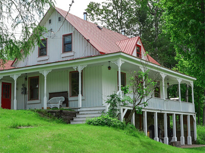 Thumbnail for $3,900,000 for a nature lover's paradise in Lachute, Quebec