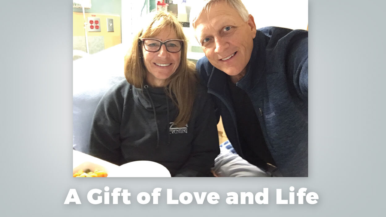 Thumbnail for Celebrating the Gift of Love and Life at Rebecca Farms