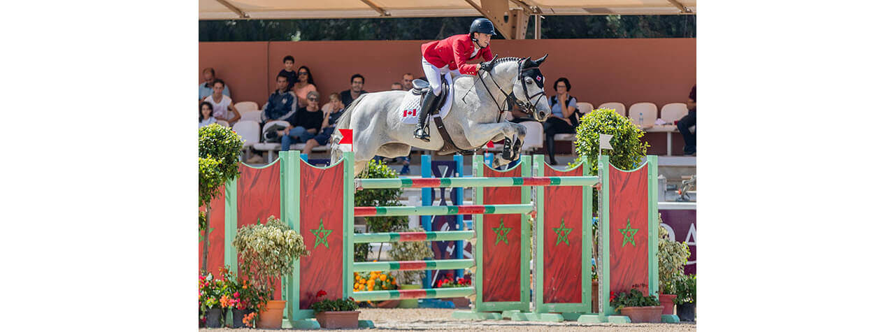 Thumbnail for Team Canada Finishes Fifth In Moroccan Nations Cup in Rabat
