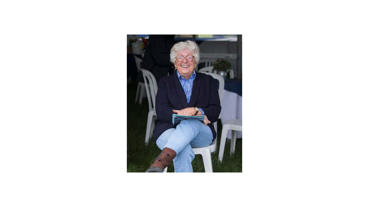 Thumbnail for Canadian Eventing Community Mourns Loss of Mary Anne Laframboise