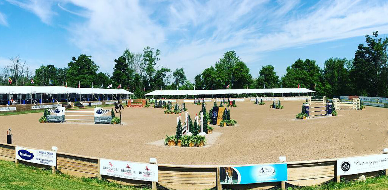 Thumbnail for Angelstone Offering $100,000 Rider Development Cup