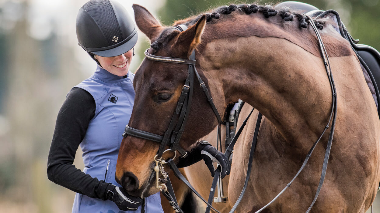 Thumbnail for How You Can Build a Better Bond with Your Horse