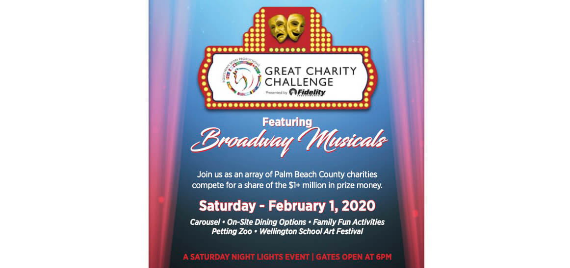 Great Charity Challenge benefits Palm Beach non-profits