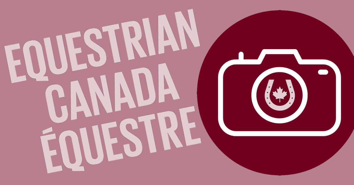 Equestrian Canada Snapshot: Some Eye-Catching Developments