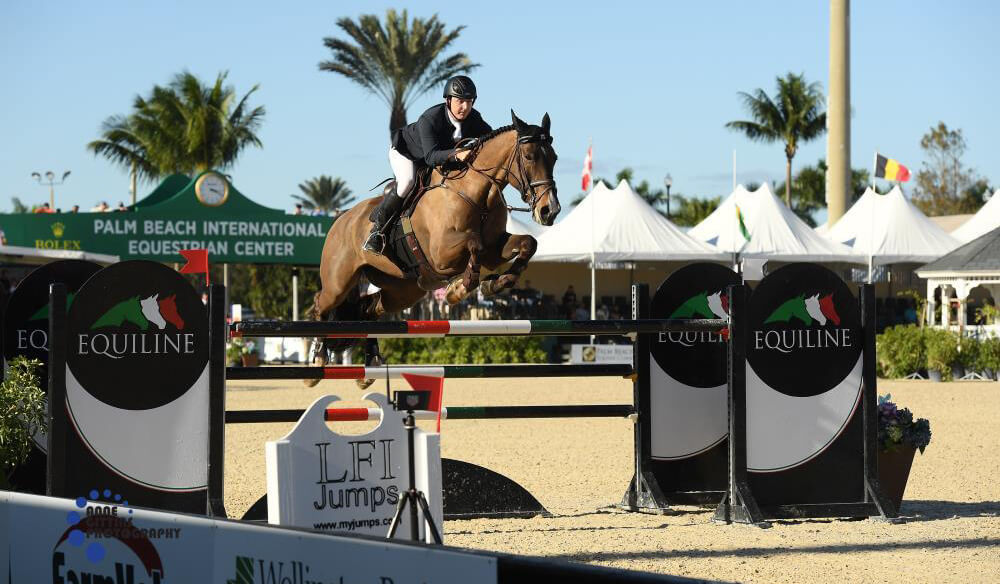Thumbnail for ESP Holiday Series concludes with grand prix win for Jordan Coyle