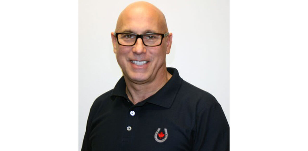 Thumbnail for James Hood Is Equestrian Canada's New High Performance Director