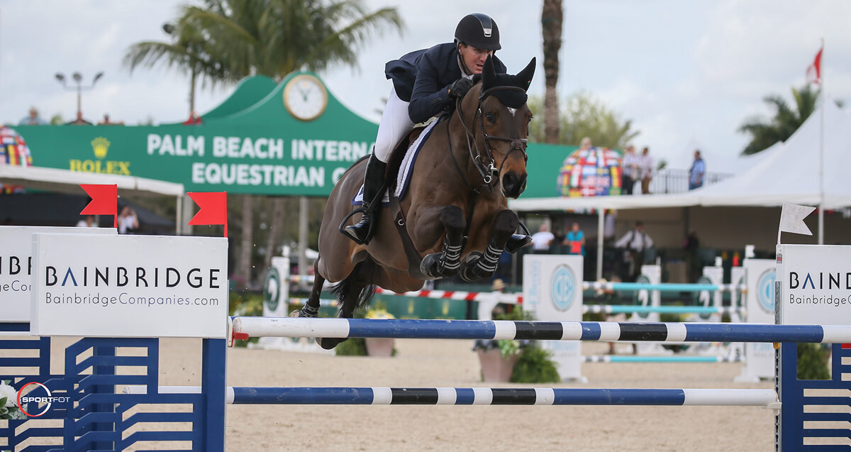 Thumbnail for McLain Ward and Catoki Claim second win at WEF