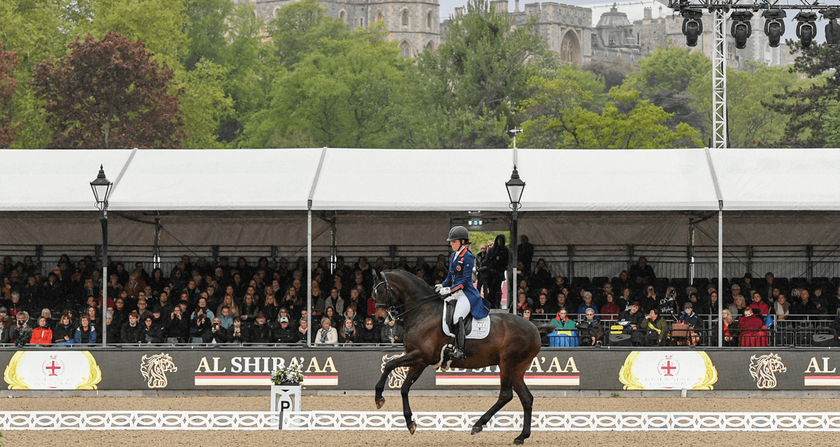 Thumbnail for Tokyo 2020 combined GP/GPS format to be used at Royal Windsor