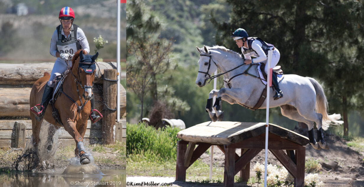 Thumbnail for The West is Best for USEA-recognized eventing destinations