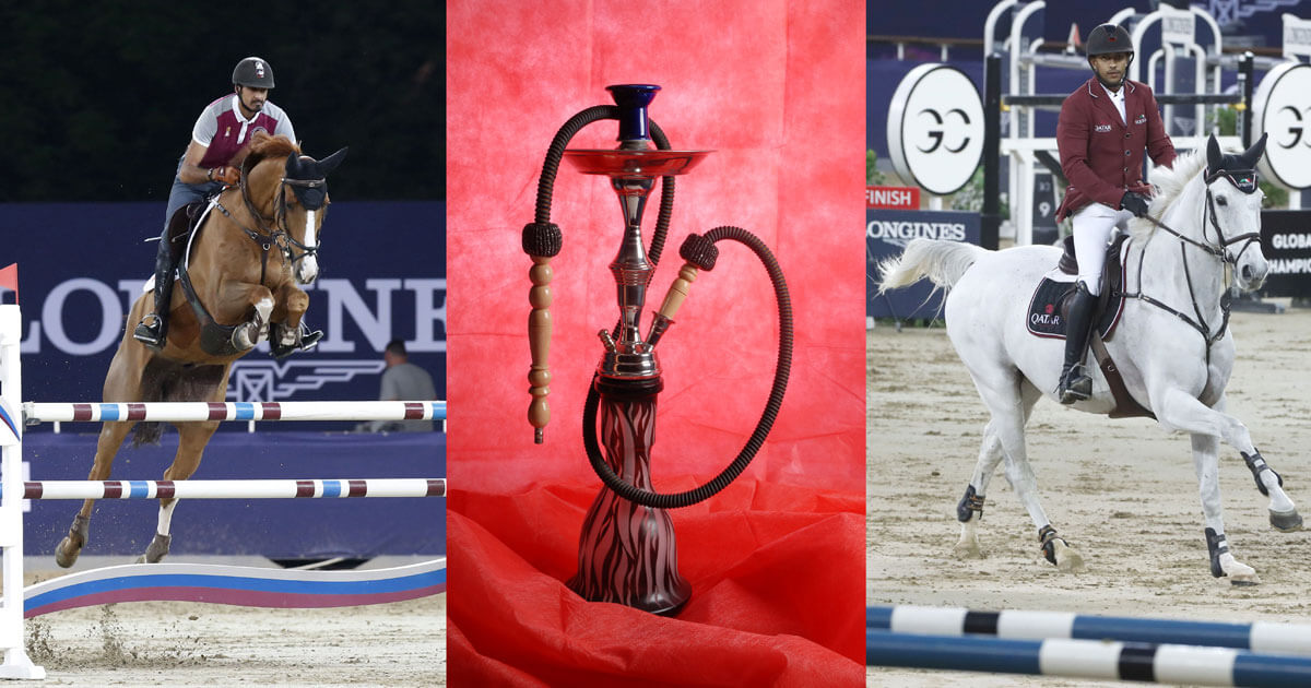 Thumbnail for Qatar loses Tokyo place amid allegations of cannabis sabotage