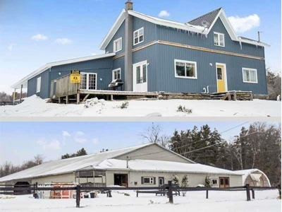 Thumbnail for $800,000 for a horse lovers' dream in Colborne, ON