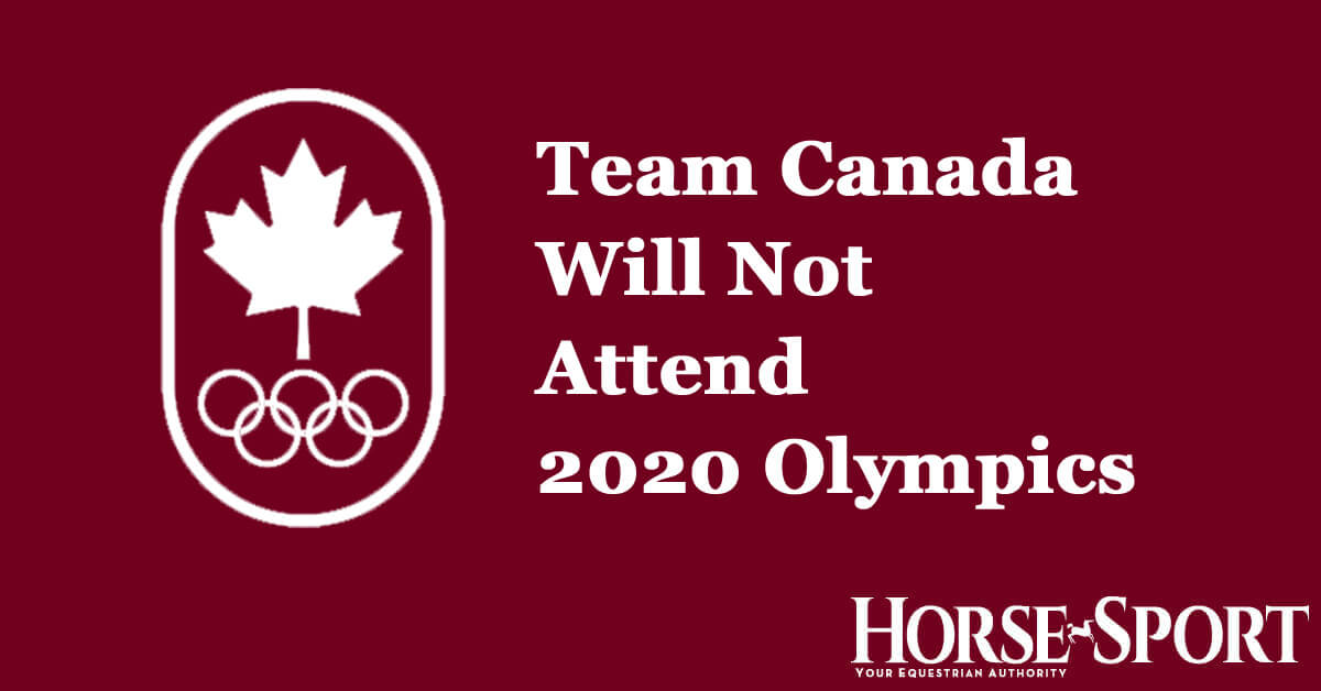 Thumbnail for Canada Will Not Send Athletes to 2020 Olympics Due to COVID-19 Risks