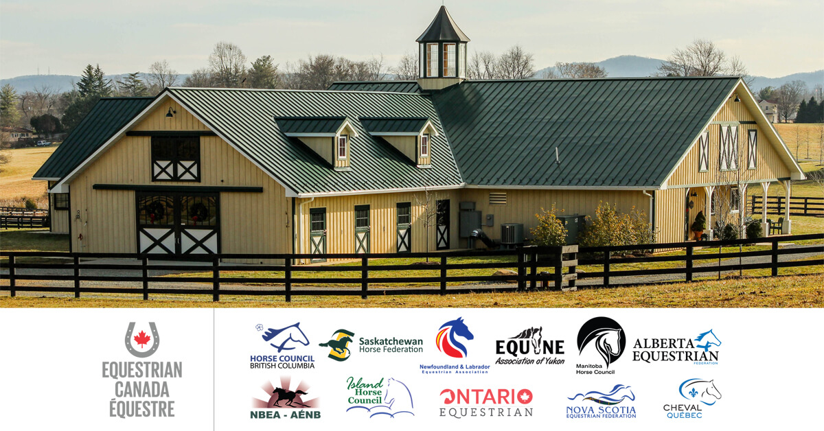 Thumbnail for Statement on equestrian facility operations during COVID-19 pandemic