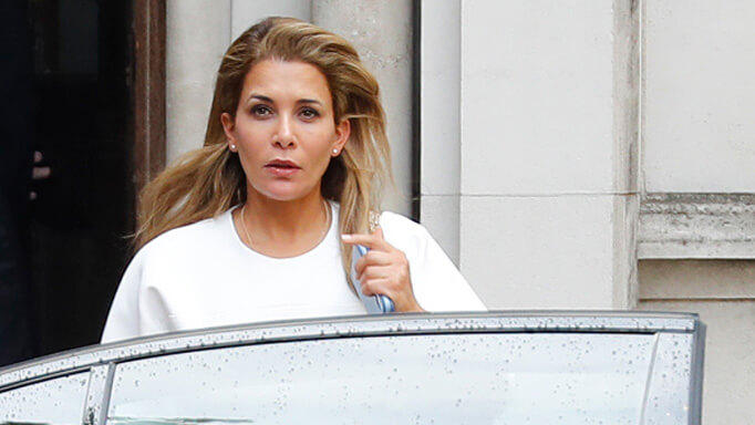 Thumbnail for Sheikh Ordered Abduction of Daughters and Threatened Princess Haya – UK High Court