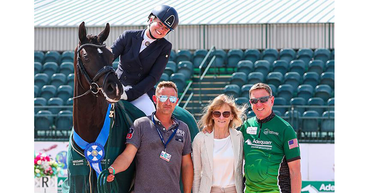 Thumbnail for Holzer wins Special; Canada's Fortmuller remains unbeaten in Small Tour