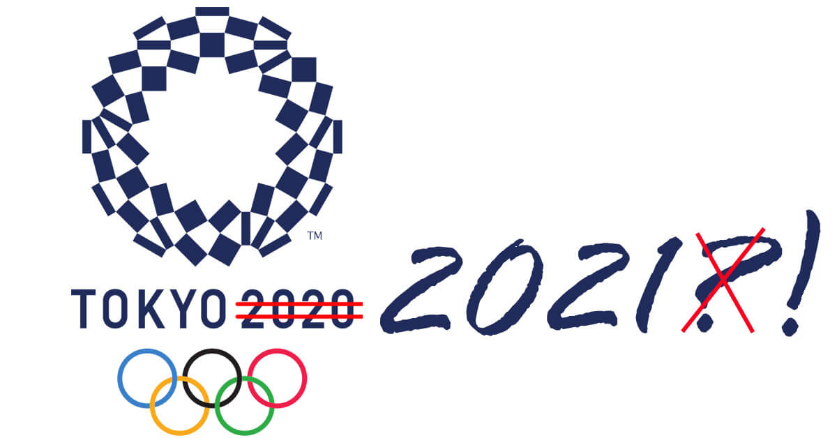 Thumbnail for Tokyo 2020 organizers and IOC agree to postpone Olympics until 2021