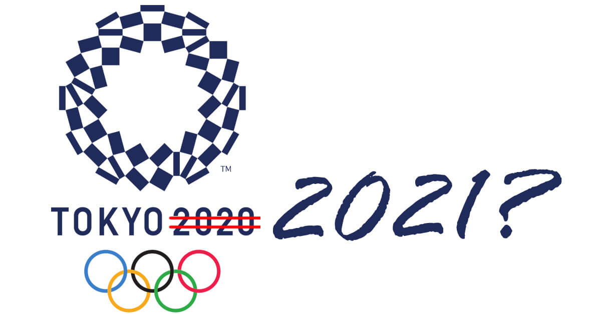 Thumbnail for Postponement looms for Olympics under pressure from sports groups