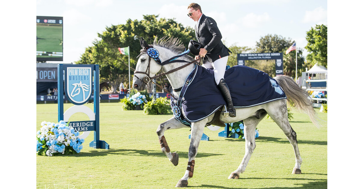 Thumbnail for Coyle and Eristov top big field in Palm Beach Masters Qualifier