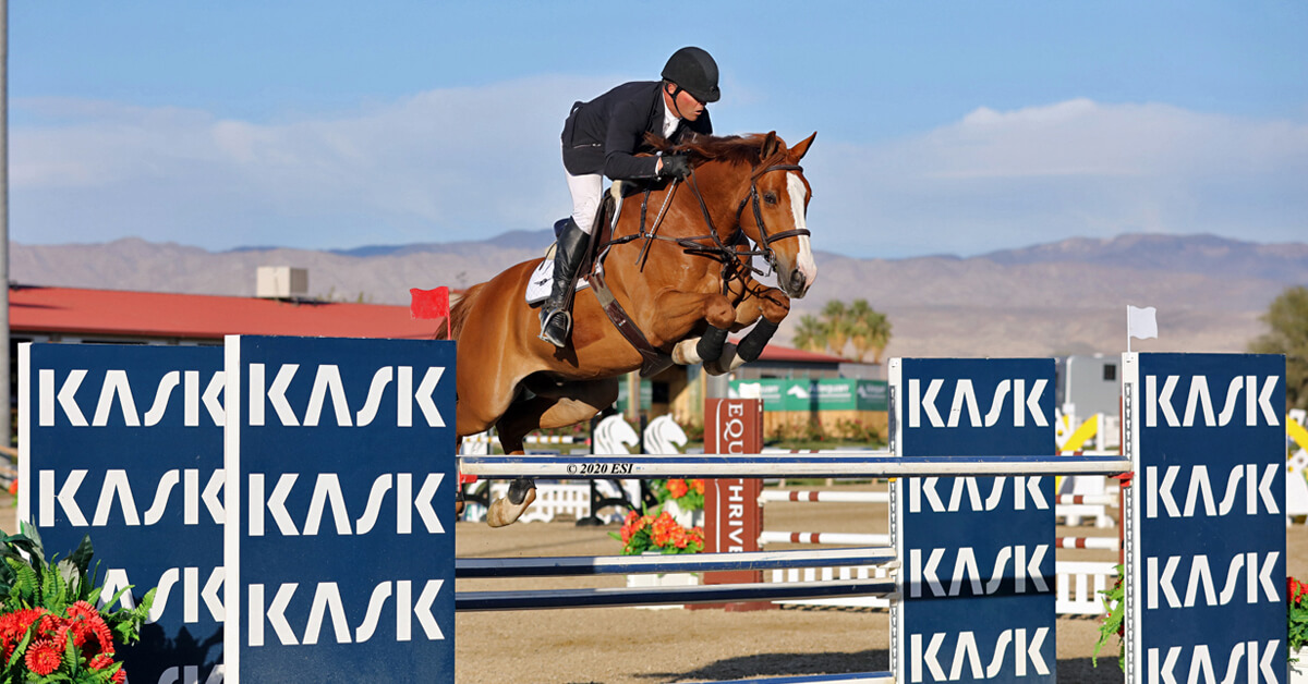 Thumbnail for Desert International roundup: Derbies, Classic and Grand Prix action