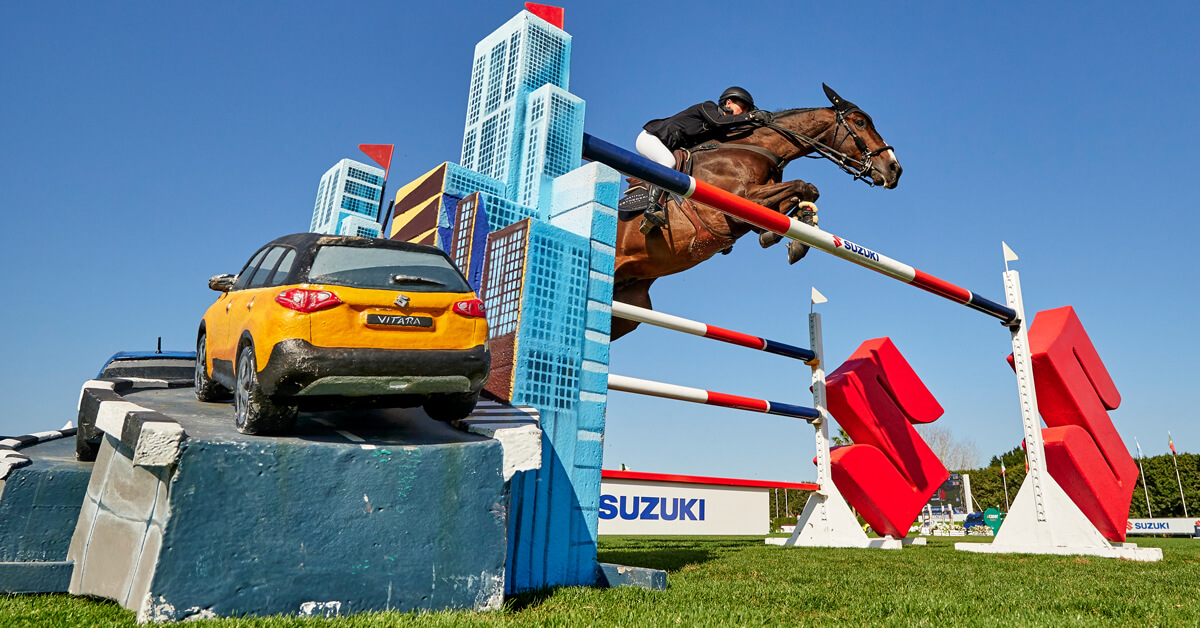 Thumbnail for Leprevost wins Grand Prix to wrap up Sunshine Tour in Spain
