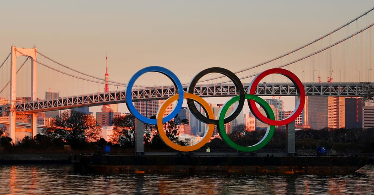 Thumbnail for New Tokyo Olympic dates allow athletes to get training back on track