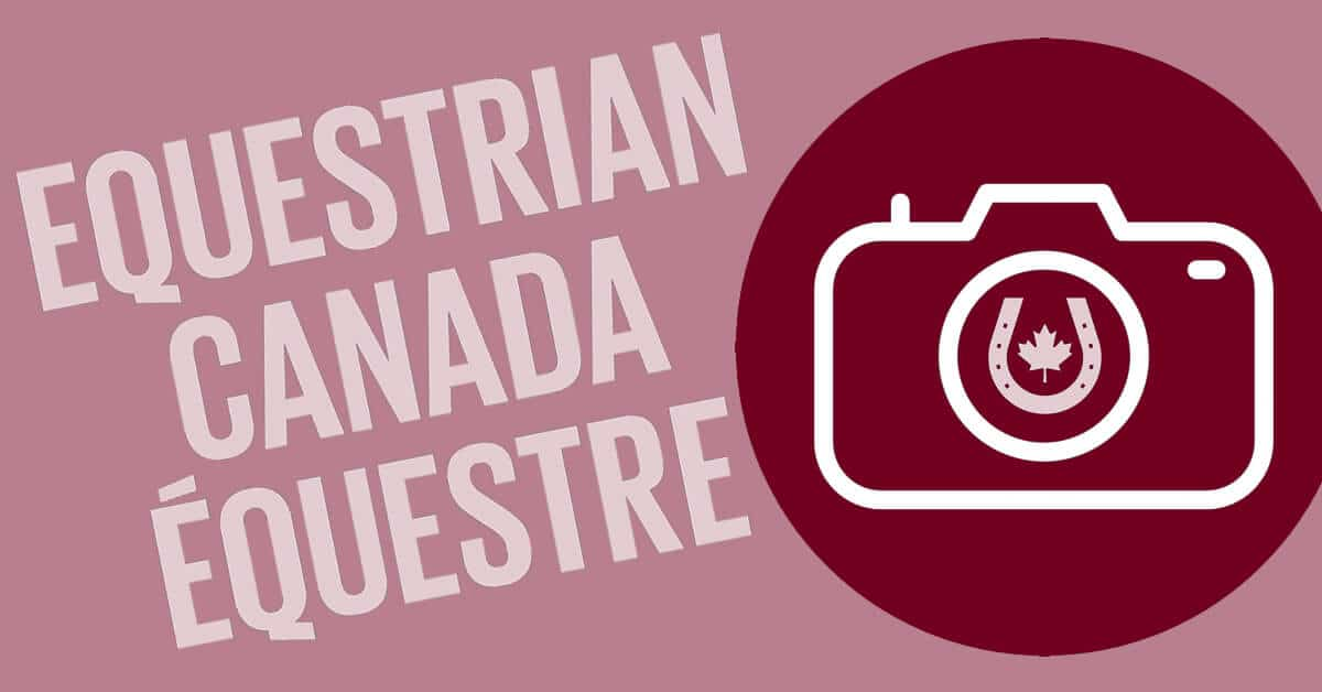 Thumbnail for Equestrian Canada Snapshot: A Busy April Despite Lockdown