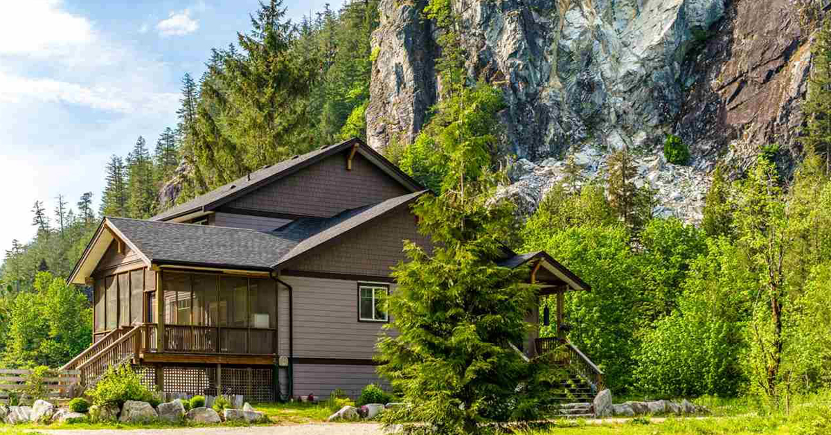 Thumbnail for $2,299,000 for a peaceful rural horse farm in Squamish, BC