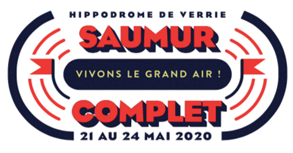 Thumbnail for Saumur CCI3*-S Postponed, Possibly Rescheduled to Autumn